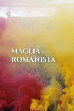 Maglia Romanista